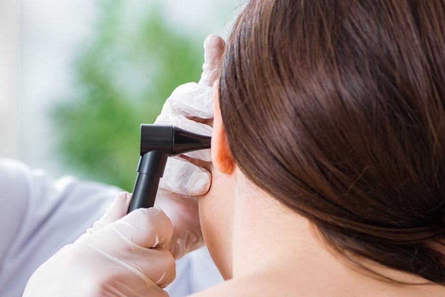 Kulak Zarı Ameliyatı (Timpanoplasti)